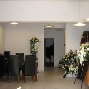 biuro zakładu Anioł